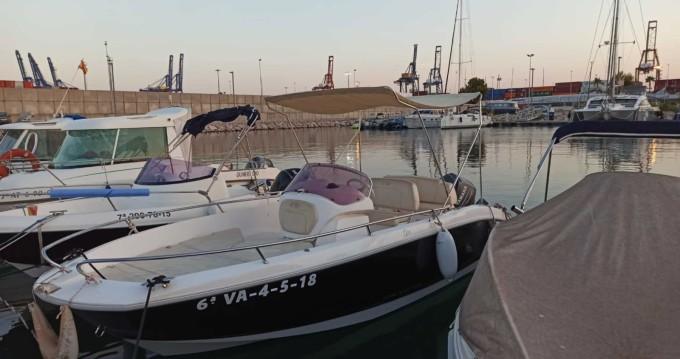 Location yacht à Valencia - Sessa Marine Key Largo One sur SamBoat