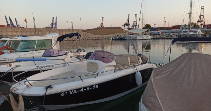 Location bateau Sessa Marine Key Largo One à Valencia sur Samboat