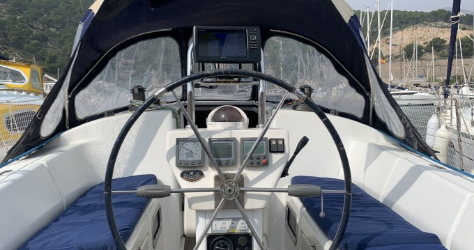 Location bateau Oropesa del Mar/Orpesa pas cher Harmony 38