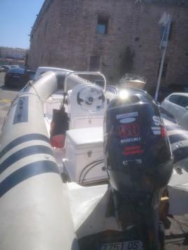 Location yacht à Marseille - H2o H20 sport sur SamBoat