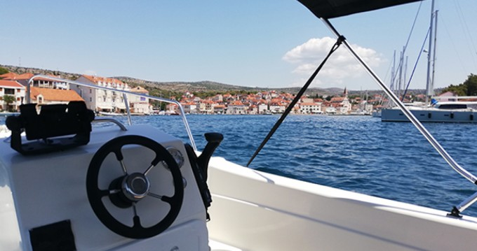 Location yacht à Milna - Betina Open 500 sur SamBoat