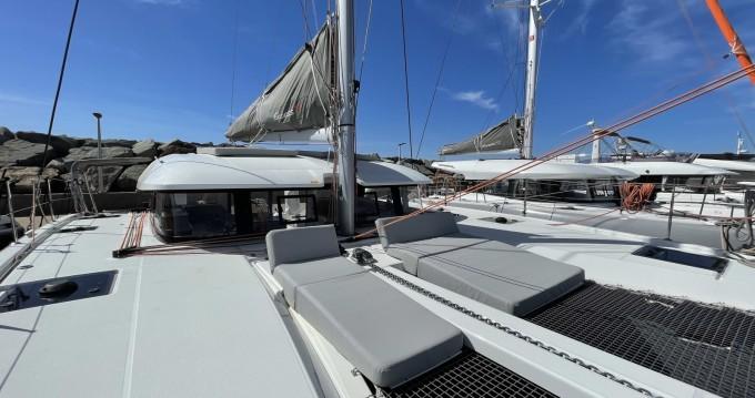 Location Catamaran à Cogolin - Excess Excess 11