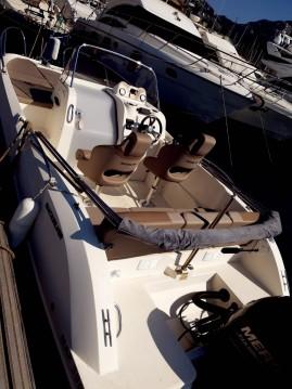 Location yacht à Marseille - Quicksilver Activ 605 Sundeck sur SamBoat