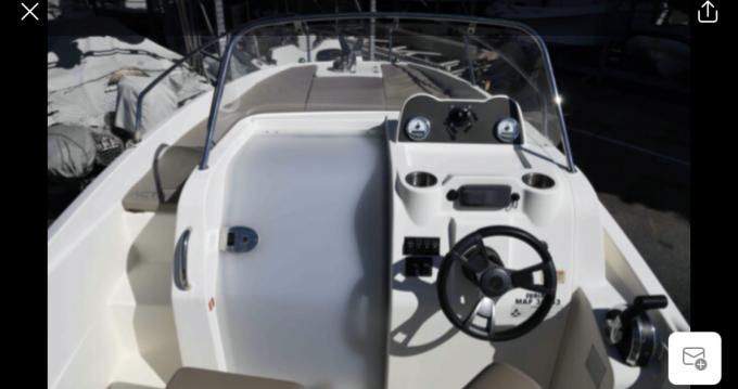 Location bateau Marseille pas cher Activ 605 Sundeck