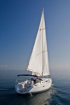 Louez un Jeanneau Sun Odyssey 45.2 à Split