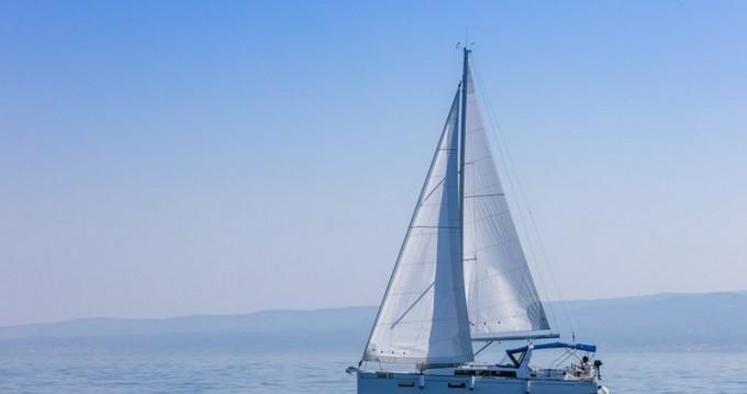Location yacht à Split - Bénéteau Oceanis 38.1 sur SamBoat
