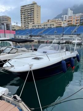 Location bateau Monaco pas cher Cap Camarat 7.5 WA Serie 2