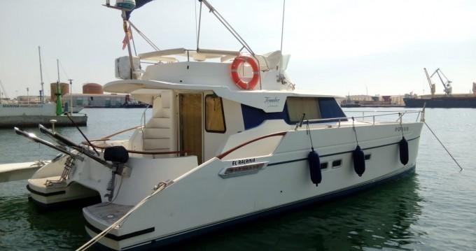 Location bateau Castellón de la Plana/Castelló de la Plana pas cher Maryland 37
