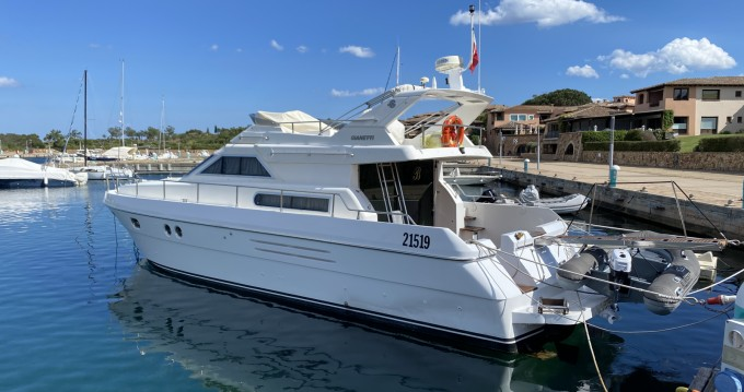 Location bateau Olbia pas cher 46