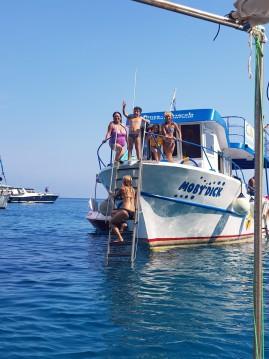 Location yacht à Ponza - mariplast mobydick sur SamBoat