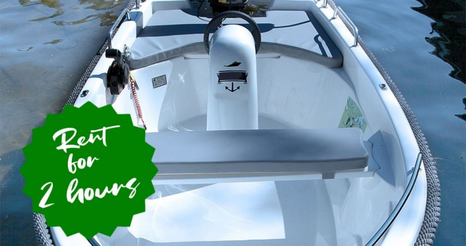 Location bateau Schwielowsee pas cher 395