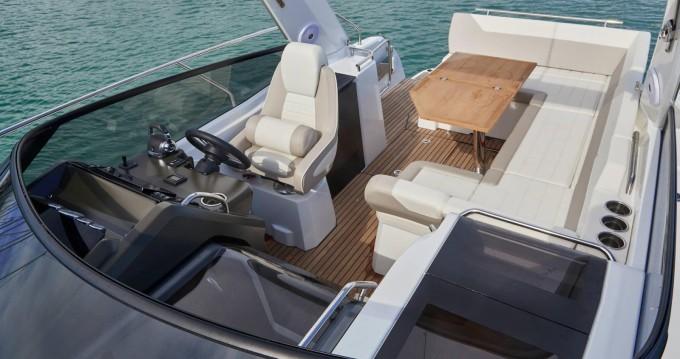 Location bateau Pornichet pas cher Leader 30