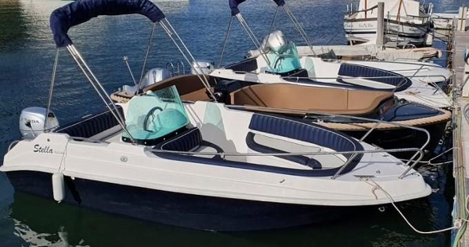 Location yacht à Mandelieu-la-Napoule - kruger stella sur SamBoat