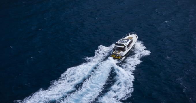 Louer Yacht avec ou sans skipper Innovazione e Progetti à Porto-Vecchio