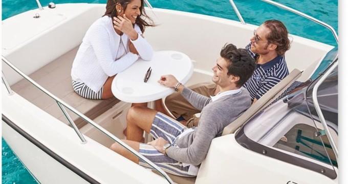 Location yacht à Dénia - Quicksilver Activ 675 Open sur SamBoat