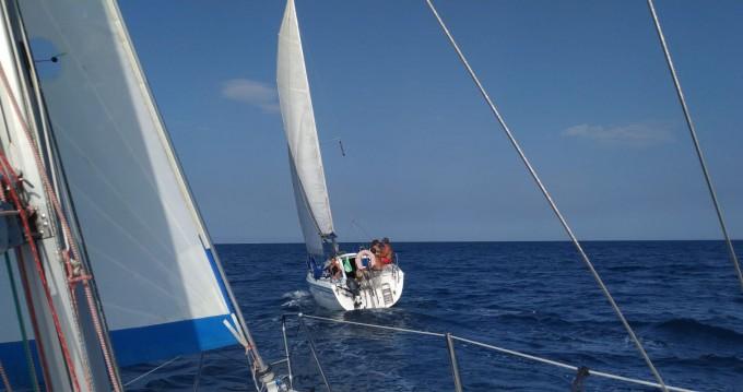 Louer Voilier avec ou sans skipper Focus à Brucoli