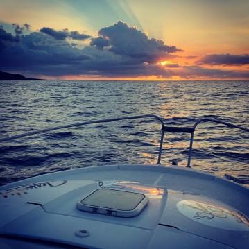 Location bateau Saint-Gilles les Bains pas cher Flyer 650 cabin