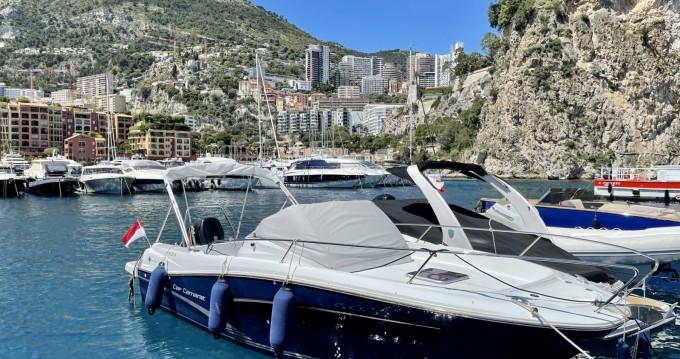 Location yacht à Monaco - Jeanneau Cap Camarat 7.5 WA Serie 2 sur SamBoat