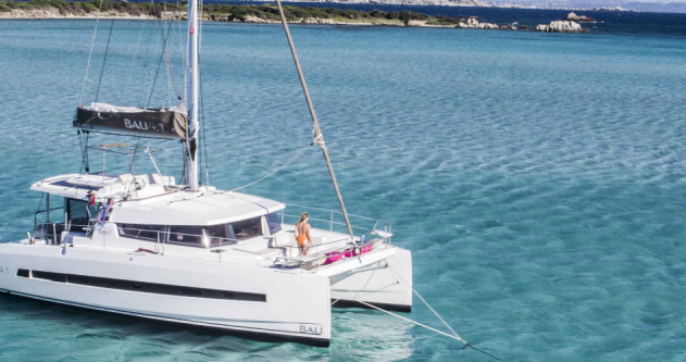 Location yacht à Hyères - Bali Catamarans Bali 4.1 sur SamBoat