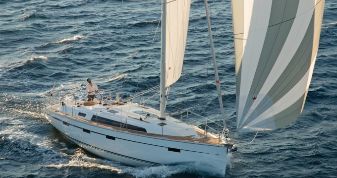 Location bateau Roses pas cher Cruiser 41