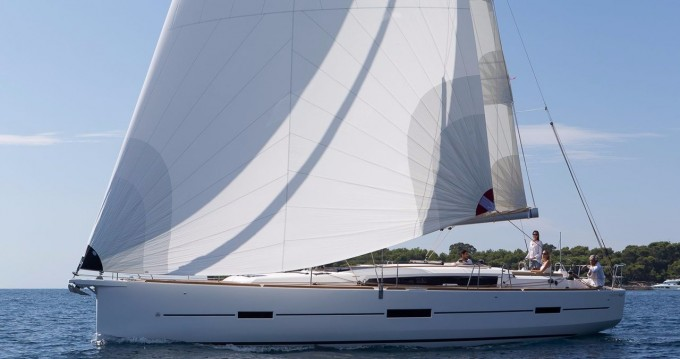 Location bateau Dufour Dufour 460 Grand Large à Anse Marcel sur Samboat