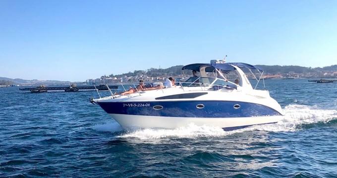 Location yacht à Sanxenxo - Bayliner Avanti 325 S sur SamBoat