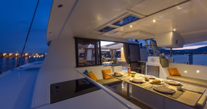 Louer Catamaran avec ou sans skipper Fountaine Pajot à Saint Lucia Island