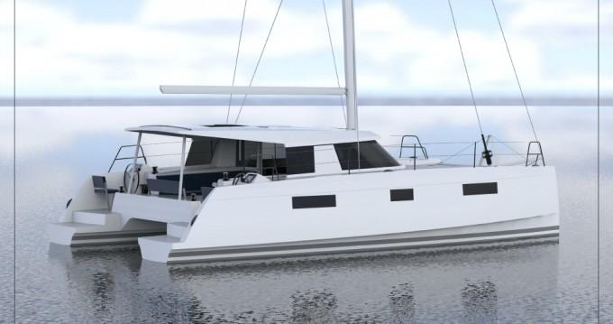 Location Catamaran à Cienfuegos - Nautitech Nautitech 40