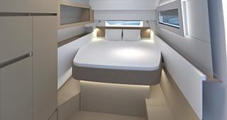 Location Catamaran à Anse Marcel - Nautitech Nautitech 46 Open