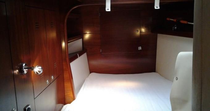 Location bateau Ajaccio pas cher FP Cumberland 44