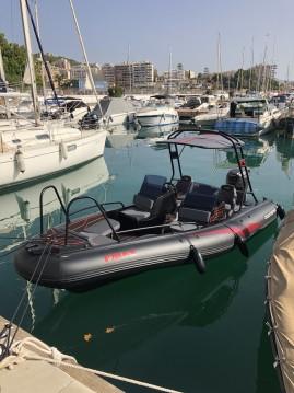 AQUASPIRIT 450C entre particuliers et professionnel à Palma de Majorque