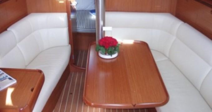 Location bateau Jeanneau Sun Odyssey 35 Legend à Nettuno sur Samboat