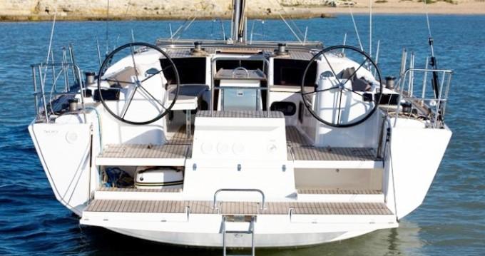 Location yacht à Saint Thomas - Dufour Dufour 500 GL - 5 cab. sur SamBoat