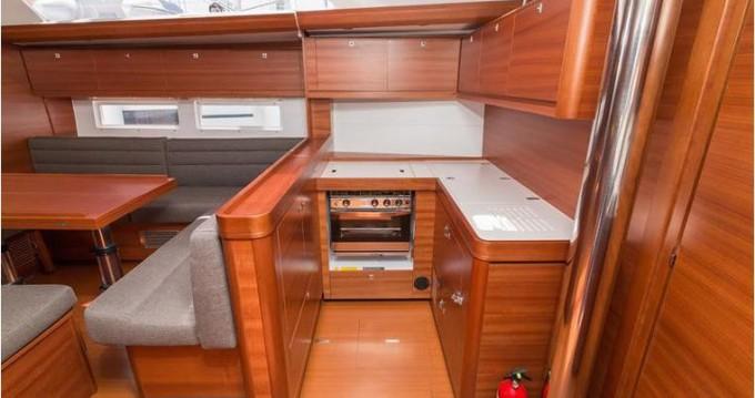 Location bateau Dufour Dufour 500 GL - 5 cab. à Saint Thomas sur Samboat