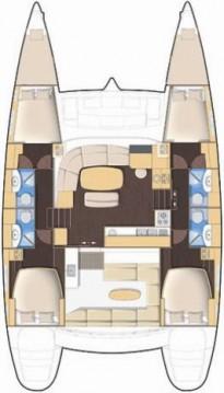 Louer Catamaran avec ou sans skipper Lagoon à Airlie Beach