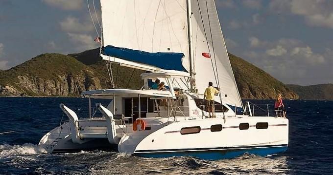 Louer Catamaran avec ou sans skipper Leopard à Airlie Beach