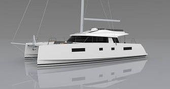Location bateau Nautitech Nautitech 46 Open à La Paz sur Samboat