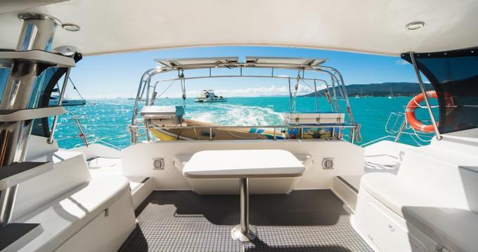 Location bateau Perry Catamarans Perry 44.5 PC à Airlie Beach sur Samboat
