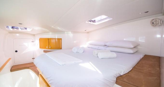 Location bateau Seawind Catamarans Seawind 1160 à Airlie Beach sur Samboat