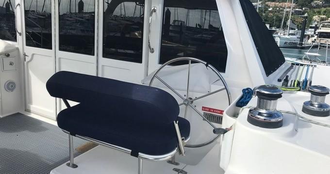 Location Catamaran à Airlie Beach - Seawind Catamarans Seawind 1250