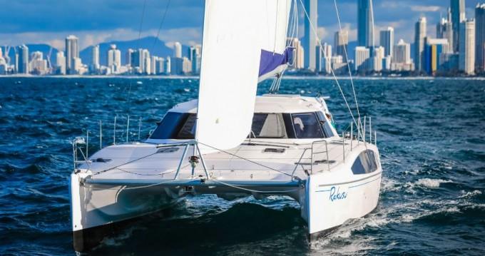 Seawind Catamarans Seawind 1260 entre particuliers et professionnel à Airlie Beach