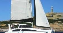 Location bateau Seawind Catamarans Seawind 1260 à Airlie Beach sur Samboat
