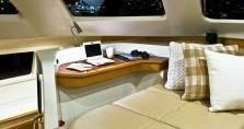 Louer Catamaran avec ou sans skipper Seawind Catamarans à Airlie Beach