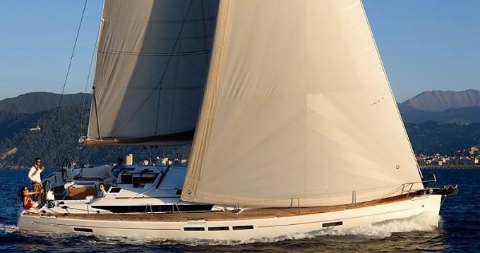 Jeanneau Sun Odyssey 509 entre particuliers et professionnel à Nouméa