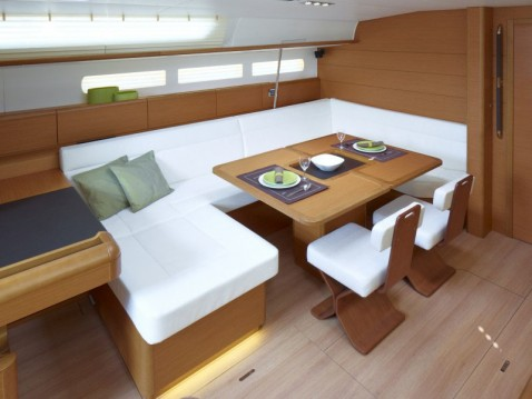 Location yacht à Anse Marcel - Jeanneau Sun Odyssey 519 sur SamBoat