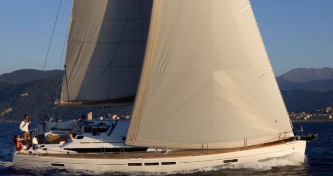 Louer Voilier avec ou sans skipper Jeanneau à Porto Lotti