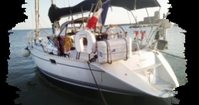 Location bateau Trapani pas cher Feeling 1090