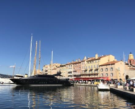 Louer Yacht avec ou sans skipper Arno Leopard à Saint-Tropez