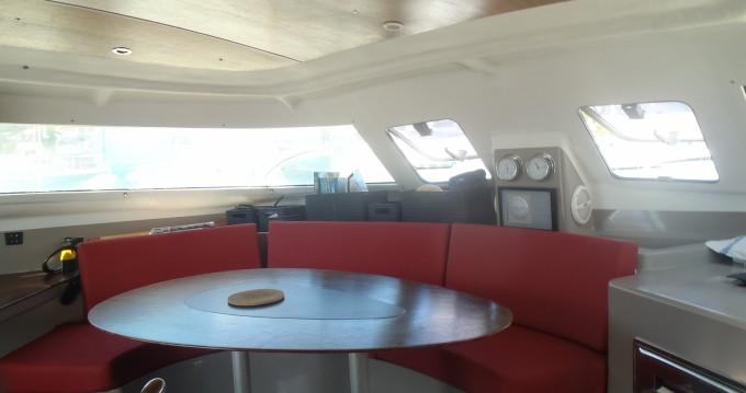 Catamaran à louer à Lorient au meilleur prix