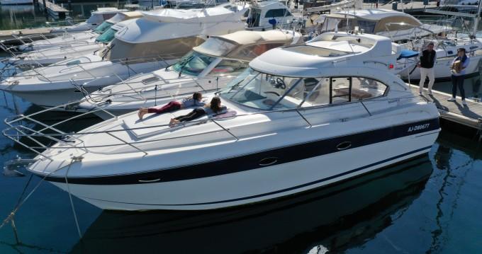 Location yacht à Cavalaire-sur-Mer - Bavaria BMB 33 Sport HT sur SamBoat